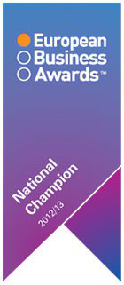 National champion 2012/13